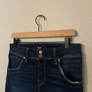 Women's Hudson skinny jeans